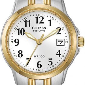 Citizen Watches EW1544-53A Eco-Drive Silhouette Sport - your morocco shop