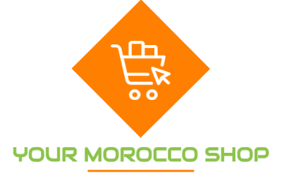 YOUR MOROCCO SHOP Logos