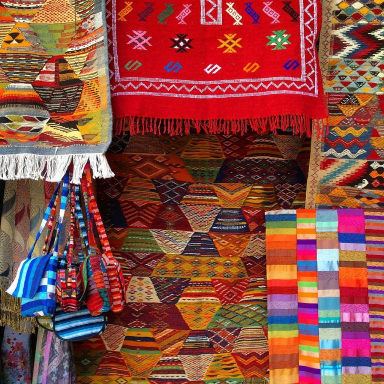 your morocco shop products
