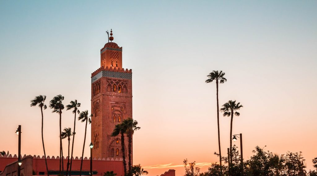 Marrakech - the red city in Morocco - Your Morocco Shop